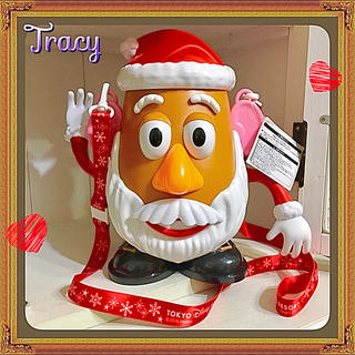Disney - Disney Mr.potato head popcorn bucket