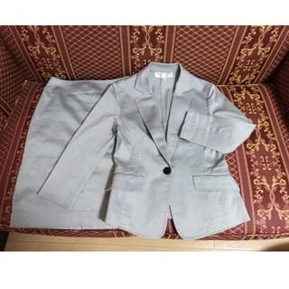 ヴァンドゥーオクトーブル(22 OCTOBRE)の22オクトーブル スーツ セットアップ グレー(スーツ)