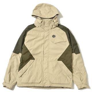 ヘリーハンセン(HELLY HANSEN)の◆HELLY HANSEN◆sizeM Mountain jacket(マウンテンパーカー)