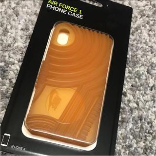 ナイキ(NIKE)のiPhoneX. NIKE(iPhoneケース)