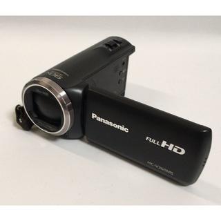 パナソニック(Panasonic)のPanasonic HC-V360MS フルHD 内蔵メモリあり(その他)