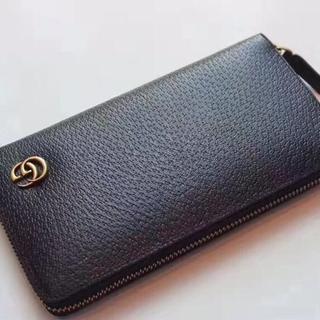 Gucci - GUCCI グッチ 長財布  カードケース