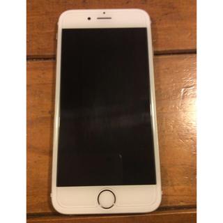 アイフォーン(iPhone)のiPhone6s 64gb docomo(スマートフォン本体)
