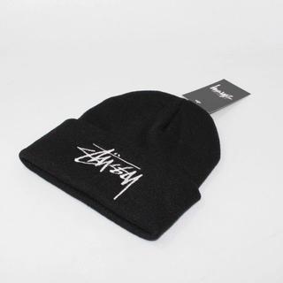STUSSY - 「ステューシー」STUSSY ニット帽