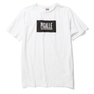 ピガール(PIGALLE)の【PIGALLE】tee(Tシャツ/カットソー(半袖/袖なし))