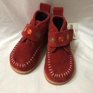 パーソンズキッズ(PERSON'S KIDS)のパーソンズ 靴(スニーカー)