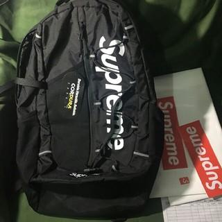 Supreme - 送料無料!🌹Supreme シュプリーム🌹 backpack