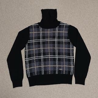 クレージュ(Courreges)の【新品未使用】courreges タートルネックセーター(ニット/セーター)
