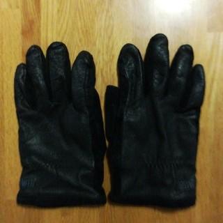 エドウィン(EDWIN)の革手袋 レザー手袋 EDWIN(手袋)