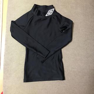 アンブロ(UMBRO)のアンダーシャツ 120(ウェア)