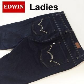 エドウィン(EDWIN)の美品MissEDWIN☆AIR IN DENIM ブーツカットW34約84cm(デニム/ジーンズ)