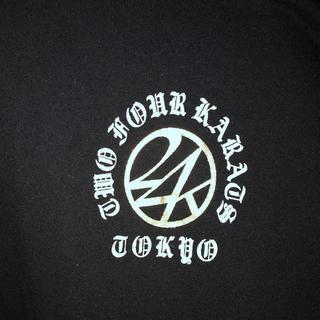 トゥエンティーフォーカラッツ(24karats)の24karats TOKYO  シャツ(Tシャツ(半袖/袖なし))