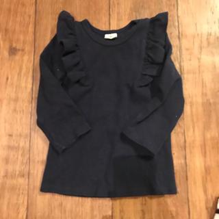 フリル♡ロンT♡90(Tシャツ/カットソー)