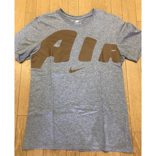 ナイキ(NIKE)のNIKE AIR Tシャツ  Mサイズ(Tシャツ/カットソー(半袖/袖なし))