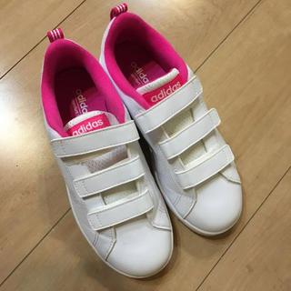 アディダス(adidas)のちゃお様専用。(スニーカー)