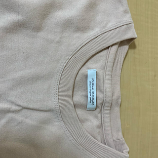 ジャーナルスタンダード(JOURNAL STANDARD)のジャーナルスタンダード 九分袖Tシャツ(Tシャツ(長袖/七分))