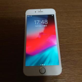 アップル(Apple)のiPhone 6S 64GB au(スマートフォン本体)