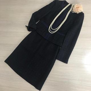 アナイ(ANAYI)の★極美品★アナイ  スーツ フォーマル セレモニー 卒業式 入学式(スーツ)