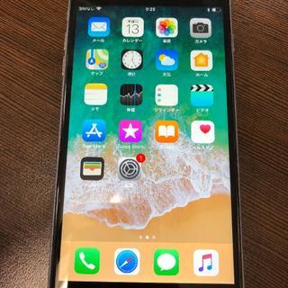 アイフォーン(iPhone)のiPhone6s plus 64【4480】(スマートフォン本体)
