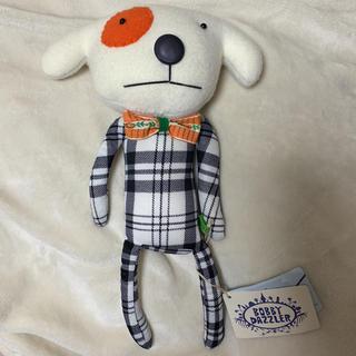 BOBBY DAZZLER 犬