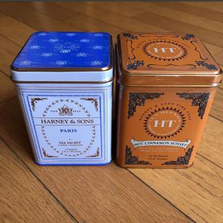 ディーンアンドデルーカ(DEAN & DELUCA)のHARNEY&SONS ハーニーアンドサンズ  紅茶(茶)