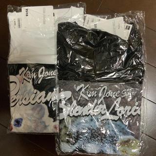 キムジョーンズ(KIM JONES)のキムジョーンズ サイズM(Tシャツ(半袖/袖なし))