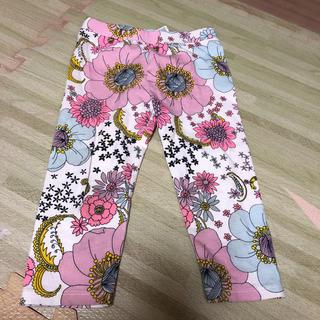 ベビーギャップ(babyGAP)のbabyGAP  女の子  ズボン 3歳  90~100センチ(パンツ/スパッツ)