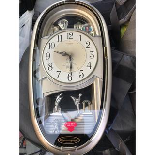 シチズン(CITIZEN)のシチズン・掛時計!モデル・4MH733(掛時計/柱時計)