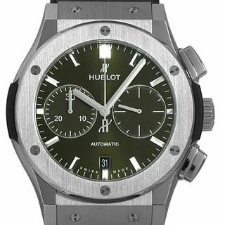 ウブロ(HUBLOT)のロ クラシックフュージョン クロノグ(腕時計(アナログ))