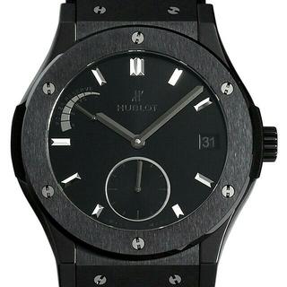 ウブロ(HUBLOT)のウブロ ビッグバン ウニコ ブラックマジック (腕時計(アナログ))