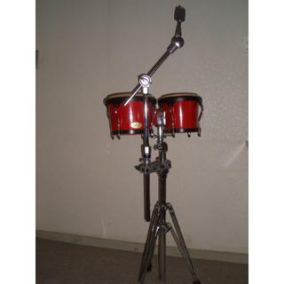 cosmic percussion ボンゴ &スタンド&シンバル用アーム(パーカッション)