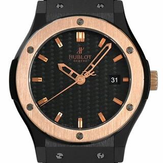 ウブロ(HUBLOT)のウブロ クラシックフュージョン セラミックゴ(腕時計(アナログ))