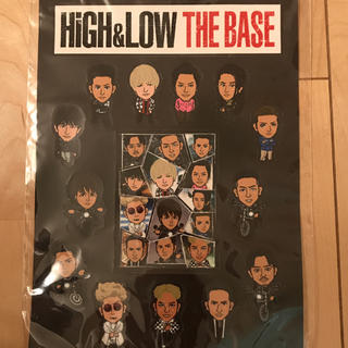 EXILE - HIGH&LOW グッズ