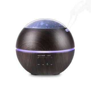 風邪予防にも☆LEDライトが七色に変化し、インテリアにもなる加湿器(加湿器/除湿機)