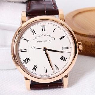 ランゲアンドゾーネ(A. Lange & Söhne(A. Lange & Sohne))のランゲ&ゾーネ A.LANGE&SOHNE  232.032 時計 メンズ(腕時計(アナログ))