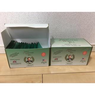 12箱  3袋オマケ☆ ジェイソンウィンターズティー(茶)