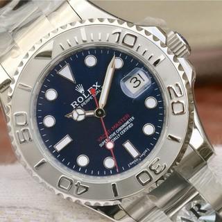 ROLEX - 新品 ロレックス ヨットマスター40 Ref.116622 ブルー