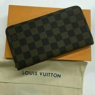 LOUIS VUITTON - 未使用 LV 高級 人気長財布