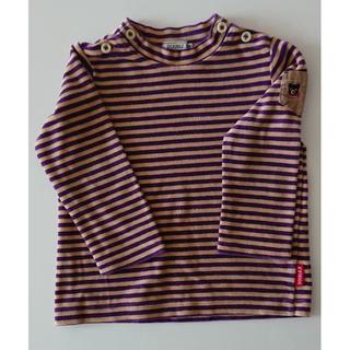 ダブルビー(DOUBLE.B)のDOUBLE.B 長袖Tシャツ(Tシャツ/カットソー)