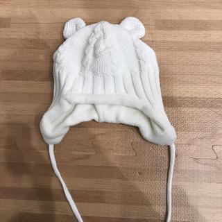 エイチアンドエム(H&M)のニット帽(その他)
