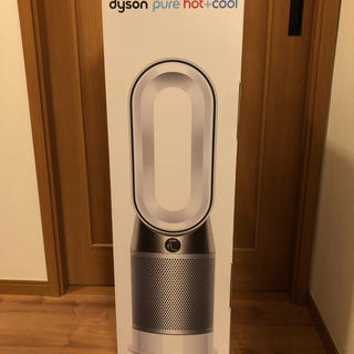 Dyson - ダイソン 空気清浄機 Dyson Pure Hot+Cool