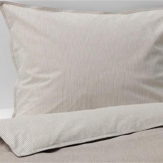 イケア(IKEA)の5千円 いいねブロック 値下不可 2回使用 IKEA 掛け布団カバー&枕カバー(シーツ/カバー)