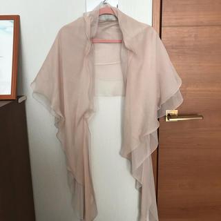 Jewel Changes - 結婚式 二次会 ドレス ショール
