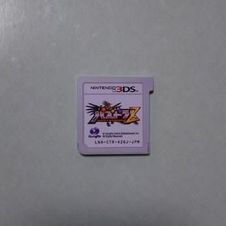 ニンテンドー3DS(ニンテンドー3DS)のパズドラZ (3DS)(家庭用ゲームソフト)