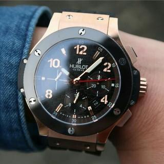 ウブロ(HUBLOT)のウブロ ビッグバン 301.PB.131.RX(腕時計(アナログ))