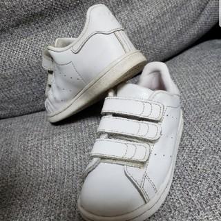 アディダス(adidas)のadidas  スタンスミス  (16cm) (スニーカー)