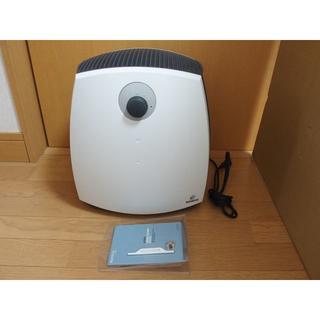 ボネコ BONECO ディスク型気化式加湿器 2055(加湿器/除湿機)