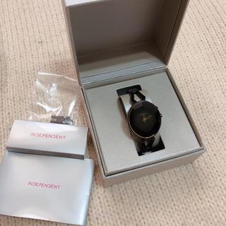 シチズン(CITIZEN)の最終お値下げ♡INDEPENDENT 時計(腕時計)
