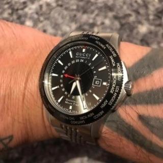 Gucci - GUCCI腕時計オートマチック正規品