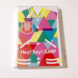 Hey! Say! JUMP - smart DVD 通常盤